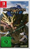 Monster Hunter Rise (Switch)