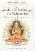 Die mündlichen Anleitungen des Mahamudra (eBook, ePUB)