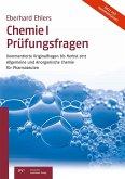 Chemie I Prüfungsfragen (eBook, PDF)