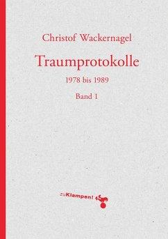Traumprotokolle (eBook, ePUB) - Wackernagel, Christof