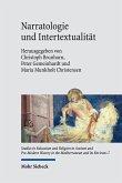 Narratologie und Intertextualität (eBook, PDF)