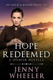 Hope Redeemed (eBook, ePUB)