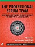 Professional Scrum Team, The (eBook, ePUB)