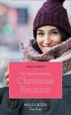 Her Inconvenient Christmas Reunion (Mills & Boon True Love) (eBook, ePUB)