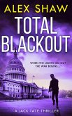 Total Blackout (A Jack Tate SAS Thriller, Book 1) (eBook, ePUB)