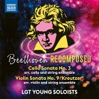Beethoven Recomposed