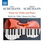 Music For Violin And Piano