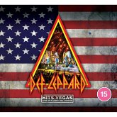Hits Vegas-Live At Planet Hollywood (Br+2cd)