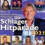 Bernhard Brink Präs.:Die Schlager Hitparade 2021