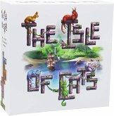 Die Insel der Katzen (Spiel)