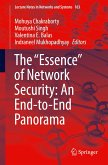 """The """"Essence"""" of Network Security: An End-to-End Panorama"""