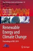 Renewable Energy and Climate Change: Proceedings of Rec 2019