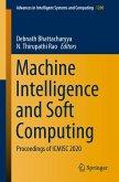 Machine Intelligence and Soft Computing