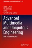 Advanced Multimedia and Ubiquitous Engineering: Mue-Futuretech 2020