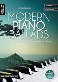 Modern Piano Ballads