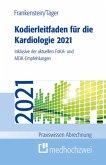 Kodierleitfaden für die Kardiologie 2021