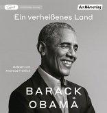 Ein verheißenes Land (4 MP3-CDs)