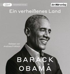 Ein verheißenes Land - Obama, Barack