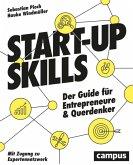 Start-up Skills (eBook, ePUB)