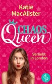 Chaos Queen (eBook, ePUB)