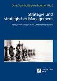 Strategie und strategisches Management (eBook, ePUB)