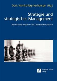 Strategie und strategisches Management