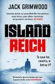 Island Reich (eBook, ePUB)