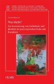 Was bleibt? Zur Inszenierung von Gedächtnis und Identität im postsowjetischen Kuba und Rumänien (eBook, PDF)