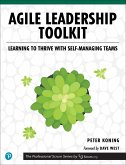 Agile Leadership Toolkit (eBook, ePUB)