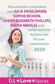 lit.Love.Stories 2020 (eBook, ePUB)