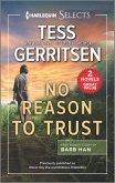 No Reason to Trust (eBook, ePUB)
