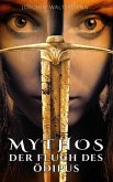 Mythos: Der Fluch des Ödipus (eBook, ePUB)