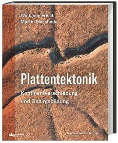 Plattentektonik - Meschede, Martin;Frisch, Wolfgang