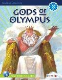 Gods of Olympus (eBook, PDF)