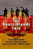 Teil Deutschlands sein (eBook, ePUB)
