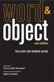 Word and Object, new edition (eBook, ePUB)