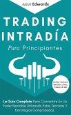 Trading Intradía Para Principiantes