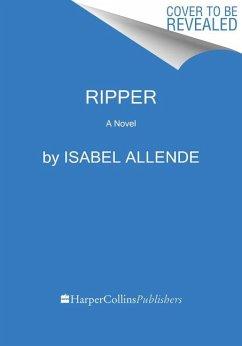 Ripper - Allende, Isabel