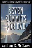 Seven Summits for Dad