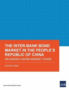 The Inter-Bank Bond Market in the People's Republic of China - Asian Development Bank
