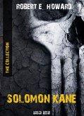 Solomon Kane: The Collection (eBook, ePUB)