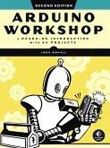 Arduino Workshop, 2nd Edition (eBook, ePUB)