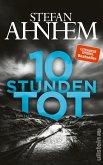 Zehn Stunden tot / Fabian Risk Bd.4 (Mängelexemplar)