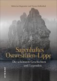 Sagenhaftes Ostwestfalen-Lippe (Mängelexemplar)
