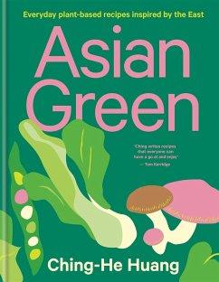 Asian Green - Huang, Ching-He