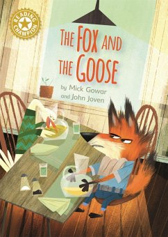 The Fox and the Goose - Gowar, Mick