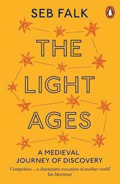 The Light Ages - Falk, Seb
