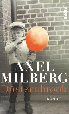 Düsternbrook (Mängelexemplar) - Milberg, Axel