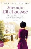 Jahre an der Elbchaussee / Hamburg-Saga Bd.2 (Mängelexemplar)