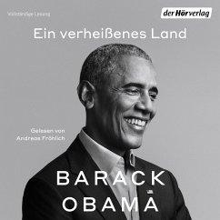Ein verheißenes Land (MP3-Download) - Obama, Barack
